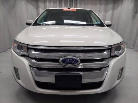 2013 Ford Edge for sale at North American Auto Liquidators in Essington PA