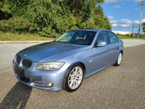 2009 BMW 3 Series for sale at Premium Auto Outlet Inc in Sewell NJ