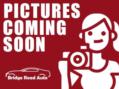 2005 Honda Odyssey for sale at Bridge Road Auto in Salisbury MA