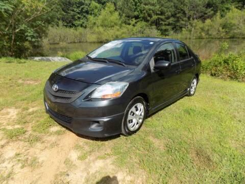2009 Toyota Yaris for sale at S.S. Motors LLC in Dallas GA