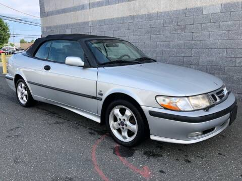 2001 Saab 9-3 for sale at Autos Under 5000 + JR Transporting in Island Park NY