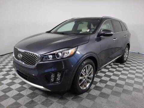 2018 Kia Sorento for sale at CU Carfinders in Norcross GA