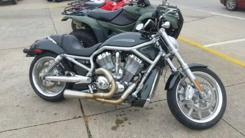 2006 Harley-Davidson V-Rod for sale at E-Z Pay Used Cars in McAlester OK