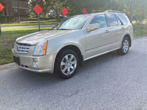 2007 Cadillac SRX for sale at Low Price Auto Sales LLC in Palm Harbor FL