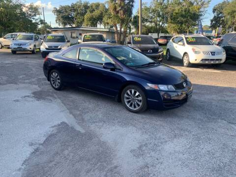 2009 Honda Civic for sale at Sensible Choice Auto Sales, Inc. in Longwood FL