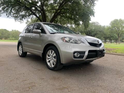 2011 Acura RDX for sale at 210 Auto Center in San Antonio TX
