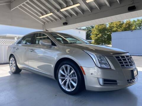 2014 Cadillac XTS for sale at Pasadena Preowned in Pasadena MD