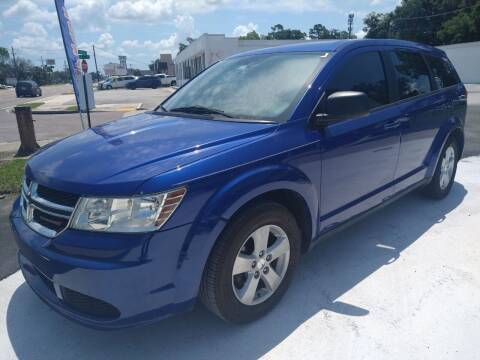 2012 Dodge Journey for sale at NINO AUTO SALES INC in Jacksonville FL
