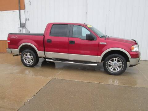 2007 Ford F-150 for sale at Parkway Motors in Osage Beach MO