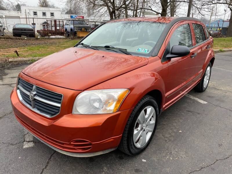 2007 Dodge Caliber for sale at Car Plus Auto Sales in Glenolden PA