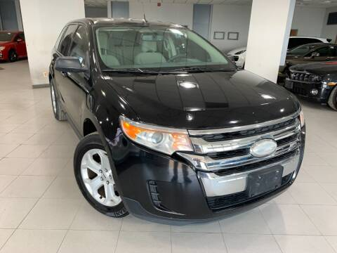 2012 Ford Edge for sale at Auto Mall of Springfield in Springfield IL