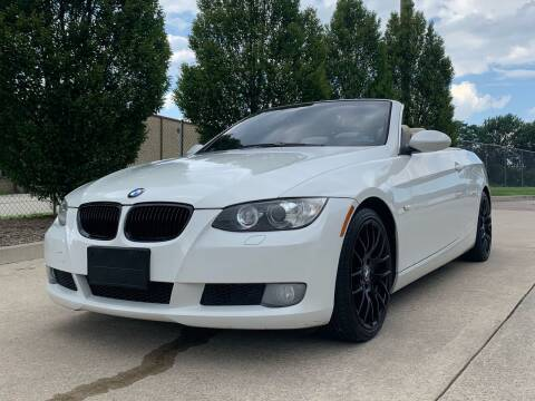 2008 BMW 3 Series for sale at Car Expo US, Inc in Philadelphia PA