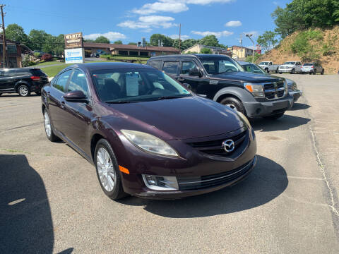 2009 Mazda MAZDA6 for sale at WENTZ AUTO SALES in Lehighton PA