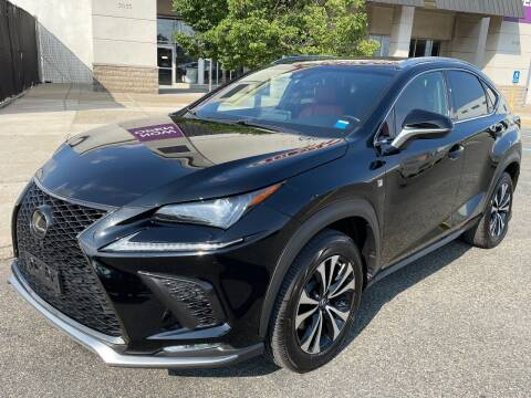 2018 Lexus NX 300 for sale at HI CLASS AUTO SALES in Staten Island NY