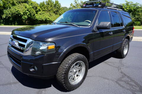 2010 Ford Expedition for sale at Modern Motors - Thomasville INC in Thomasville NC