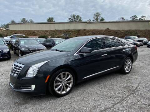 2013 Cadillac XTS for sale at Car Online in Roswell GA