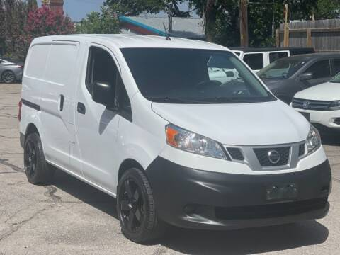 2018 Nissan NV200 for sale at AWESOME CARS LLC in Austin TX