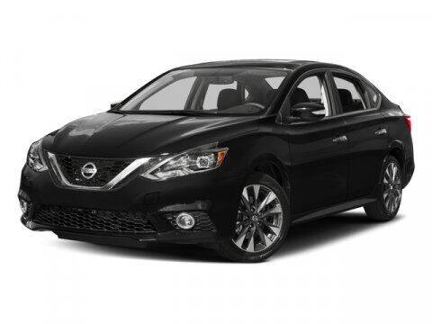 2017 Nissan Sentra for sale at TRAVERS GMT AUTO SALES - Traver GMT Auto Sales West in O Fallon MO