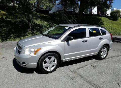 2008 Dodge Caliber for sale at Penn American Motors LLC in Emmaus PA