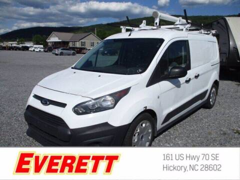 2014 Ford Transit Connect Cargo for sale at Everett Chevrolet Buick GMC in Hickory NC
