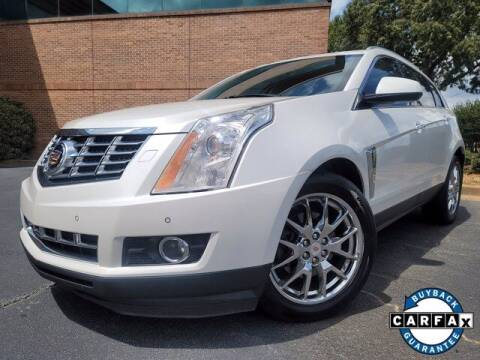 2014 Cadillac SRX for sale at Carma Auto Group in Duluth GA