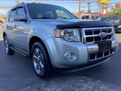 2011 Ford Escape for sale at Active Auto Sales in Hatboro PA
