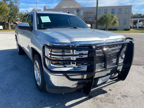 2014 Chevrolet Silverado 1500 for sale at Consumer Auto Credit in Tampa FL