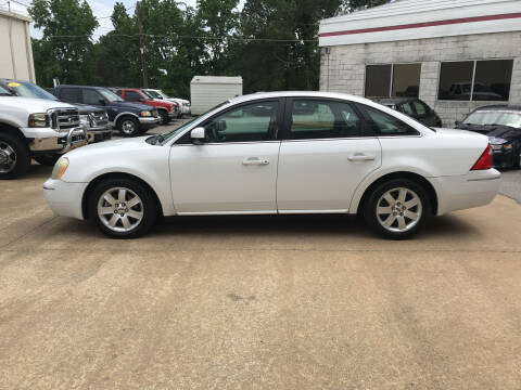 2006 Ford Five Hundred for sale at Northwood Auto Sales in Northport AL