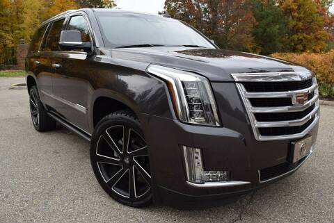 2016 Cadillac Escalade for sale at NJ Enterprises in Indianapolis IN