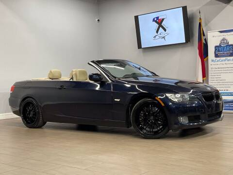 2010 BMW 3 Series for sale at TX Auto Group in Houston TX