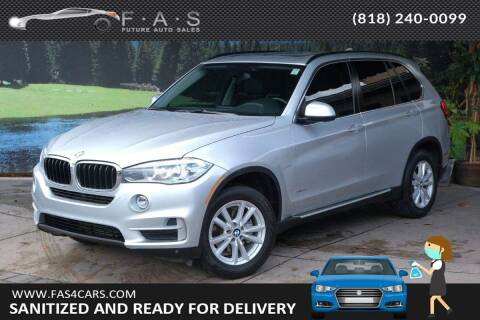 2015 BMW X5 for sale at Best Car Buy in Glendale CA