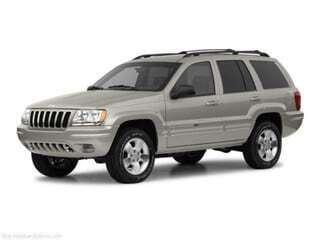 2002 Jeep Grand Cherokee for sale at Winchester Mitsubishi in Winchester VA