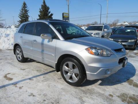 2007 Acura RDX for sale at Import Exchange in Mokena IL