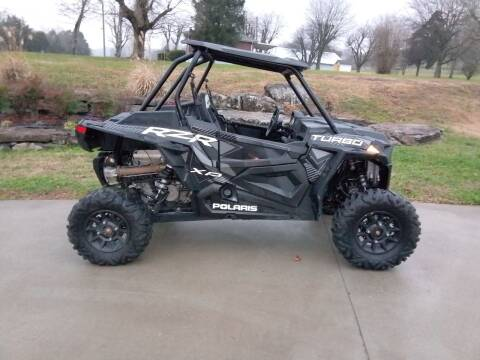 2020 Polaris RZR for sale at HIGHWAY 12 MOTORSPORTS in Nashville TN