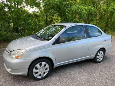2003 Toyota ECHO for sale at Coastal Auto Sports in Chesapeake VA