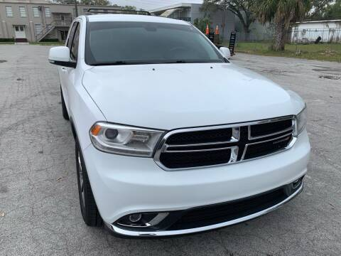 2014 Dodge Durango for sale at Consumer Auto Credit in Tampa FL
