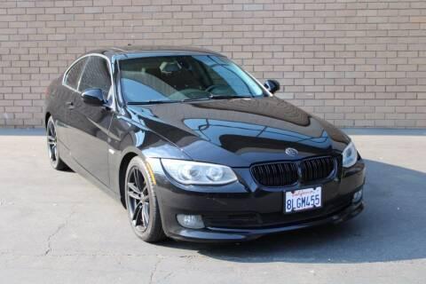 2013 BMW 3 Series for sale at MK Motors in Sacramento CA