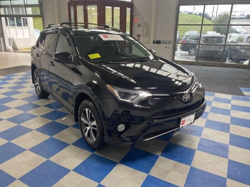 2018 Toyota RAV4 for sale in Woburn, MA