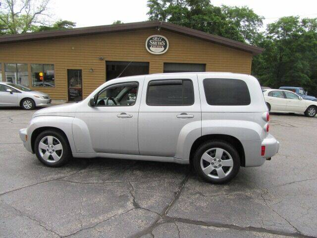 2009 Chevrolet HHR for sale at Bill Smith Used Cars in Muskegon MI