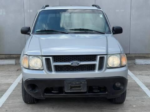 2002 Ford Explorer Sport Trac for sale at Delta Auto Alliance in Houston TX