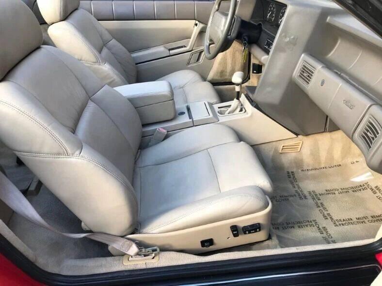 1993 Cadillac Allante 2dr Convertible - Boca Raton FL