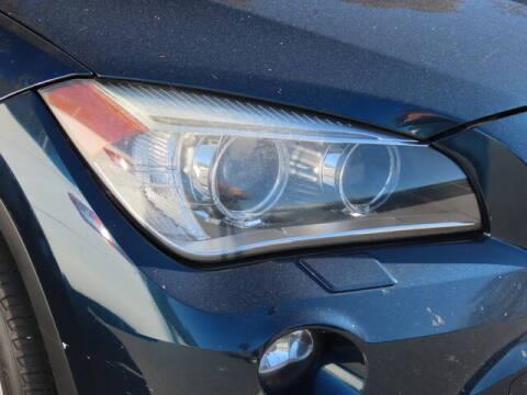 2014 BMW X1 for sale at Southern Auto Solutions - Georgia Car Finder - Southern Auto Solutions - BMW of South Atlanta in Marietta GA