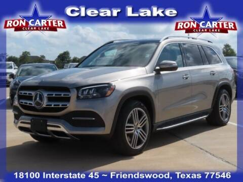 2020 Mercedes-Benz GLS for sale at Ron Carter  Clear Lake Used Cars in Houston TX