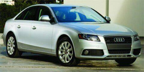 2012 Audi A4 for sale at TRAVERS GMT AUTO SALES - Traver GMT Auto Sales West in O Fallon MO
