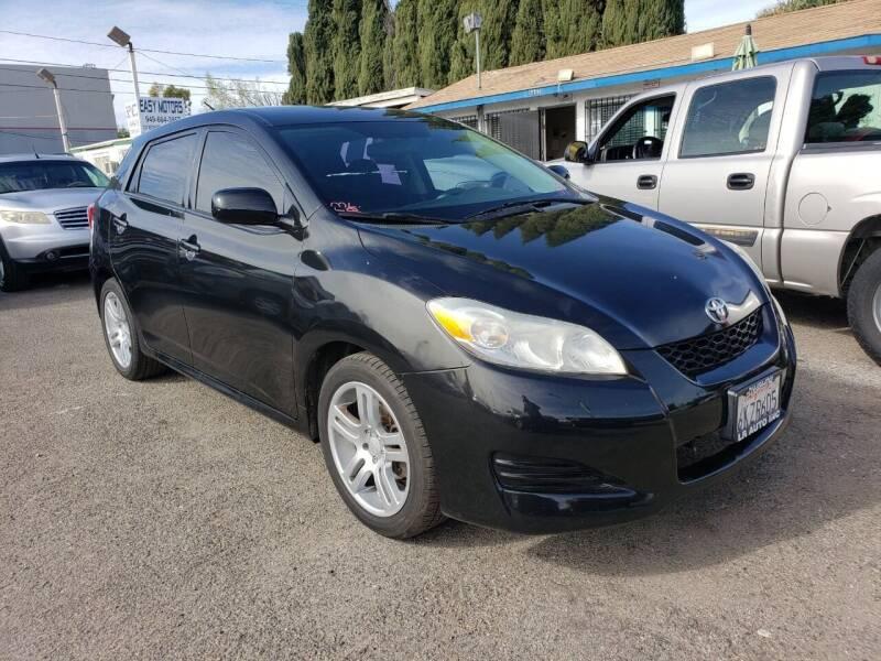 2010 Toyota Matrix for sale at LR AUTO INC in Santa Ana CA
