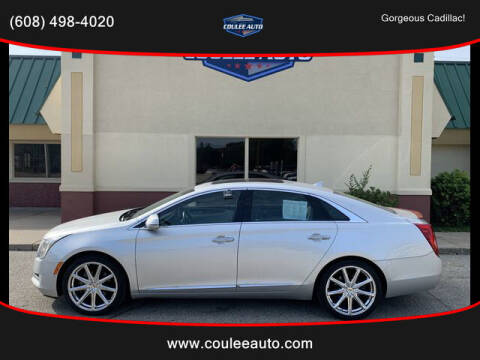 2013 Cadillac XTS for sale at Coulee Auto in La Crosse WI