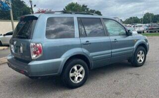 2006 Honda Pilot for sale at Tri-State Motors in Southaven MS