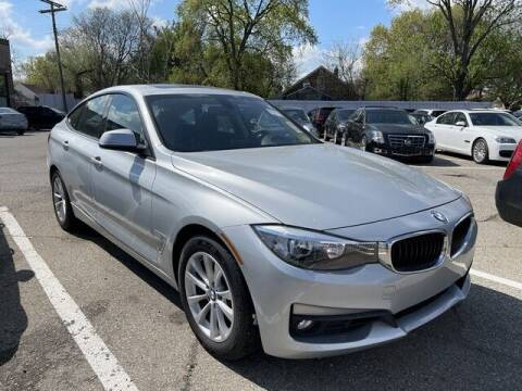 2014 BMW 3 Series for sale at SOUTHFIELD QUALITY CARS in Detroit MI