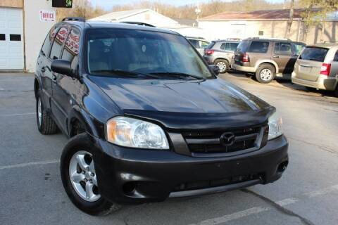 2006 Mazda Tribute for sale at SAI Auto Sales - Used Cars in Johnson City TN
