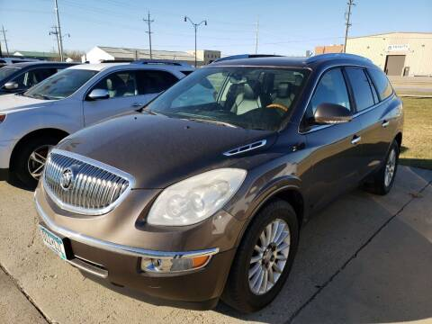 2008 Buick Enclave for sale at CFN Auto Sales in West Fargo ND